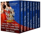 Seven Wicked Nights (Box Set 7-in-1) by…