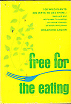 Free for the eating by Bradford Angier