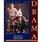 Types of Drama: Plays and Essays by Sylvan…