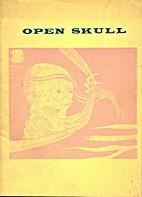 Open Skull, No. 1 by Douglas Blazek