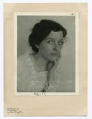 Author photo. Courtesy of the <a href=&quot;http://digitalgallery.nypl.org/nypldigital/id?102807&quot;>NYPL Digital Gallery</a> (image use requires permission from the New York Public Library)