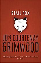 9TAIL FOX by Jon Courtenay GRIMWOOD