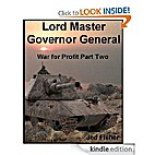 Lord Master Governor General (War for…