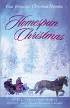 Winter Sabbatical (Homespun Christmas) by…