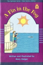 The Alphabet Series - Vol 1, Book 11: A FIN…