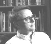 Author photo. Philip Katcher