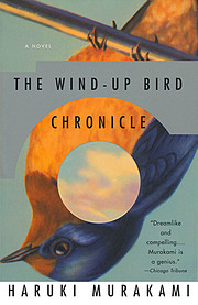 The Wind-Up Bird Chronicle: A Novel by…