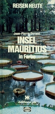 Mauritius in Farbe by Hervé Masson