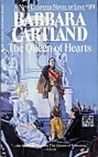 The Queen of Hearts by Barbara Cartland