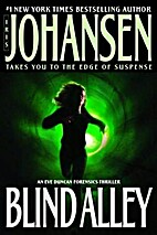 Blind Alley by Iris Johansen