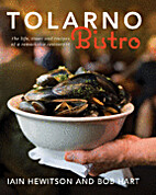 Tolarno Bistro : the life, time and recipes…