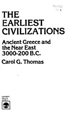 Earliest Civilizations: Ancient Greece and…