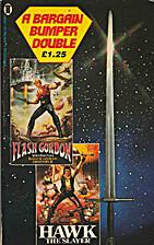 Flash Gordon, Hawk the Slayer, Bumper Double…