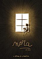 Nora by Léa Mazé