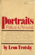 Portraits, Political and Personal by Leon…