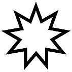 il simbolo del più grande nome - una…