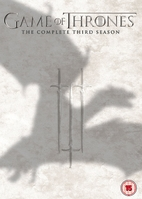 Game of Thrones: The Complete Third Season…