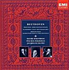 Beethoven Piano Trios,Violin and Cello…