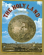 The Holy Land in Colour by Sami Awwad
