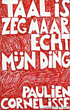 Taal is zeg maar echt mijn ding by Paulien…
