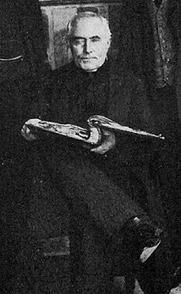 "Author photo. Source Hogan, E. ""The Irish Wolfdog"", Sealy, Bryers & Walker, Dublin 1897"