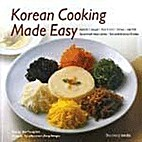 Korean Cooking Made Easy by Kim Young-Hee