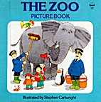 The Zoo Picture Book by Heather Amery
