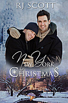 New York Christmas by RJ Scott