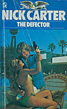 The Defector by Nick Carter