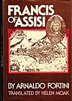 Francis of Assisi by Arnaldo Fortini