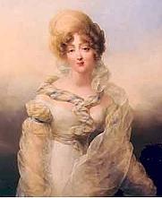 Author photo. Jean-Baptiste Isabey (1767–1855)