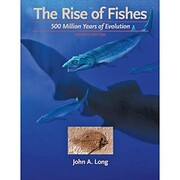 The rise of fishes : 500 million years of…