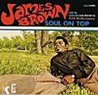 Soul on Top [LP] by James Brown