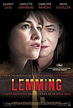 Lemming [movie picture] by Dominik Moll