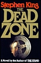 THE DEAD ZONE. by Stephen. King
