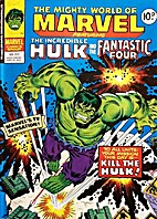 The Mighty World of Marvel # 312