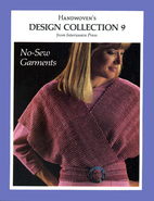 No Sew Garments by Handwoven Magazine