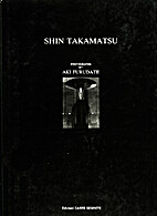 Shin Takamatsu by Patrice Goulet