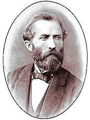 Author photo. Anton de Bary. Wikimedia Commons.