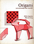 Origami : van eenvoudig naar moeilijk by…