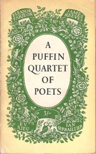 A Puffin Quartet of Poets by Eleanor Farjeon