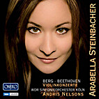 Berg/Beethoven/Steinbacher/Nelsons by Alban…
