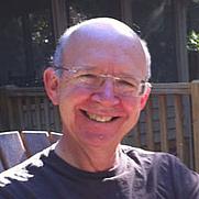 Author photo. Peter Murray Jones