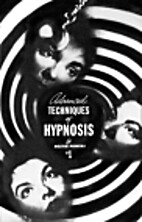 Advanced Techniques of Hypnosis by Melvin…