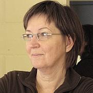 Author photo. Cis Schiltmans