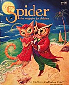 Spider: The Magazine for Children by Editors…