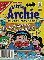 New Little Archie No. 04 (Comics Digest) by…