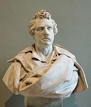 Author photo. Sculpture by François Rude, 1838, <br>Musée du Louvre, Paris, France <br>(Credit: Marie Lan-Nguyen, 2006)