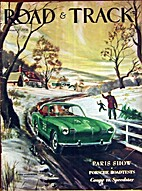 Road & Track 1956-01 (January 1956) Vol. 7…