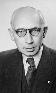 Author photo. (1892-1986) Image © <a href=&quot;http://www.bildarchiv.at/&quot;>ÖNB/Wien</a>